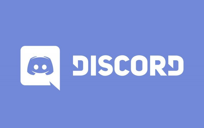We are now on Discord