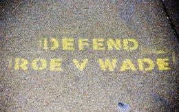 Defend Roe v Wade