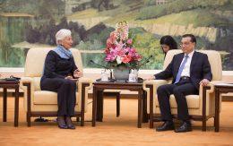 IMF MD Asia Trip