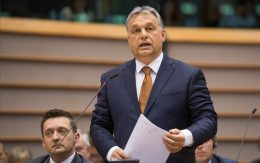 MEPs discuss situation in Hungary with Prime Minister Orbán