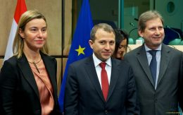 EU-Lebanon Association Council